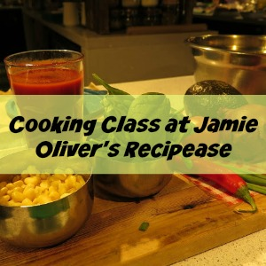 Cooking Class At Recipease