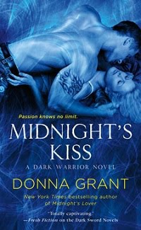 Midnight&#39;s Kiss - 6/04/13