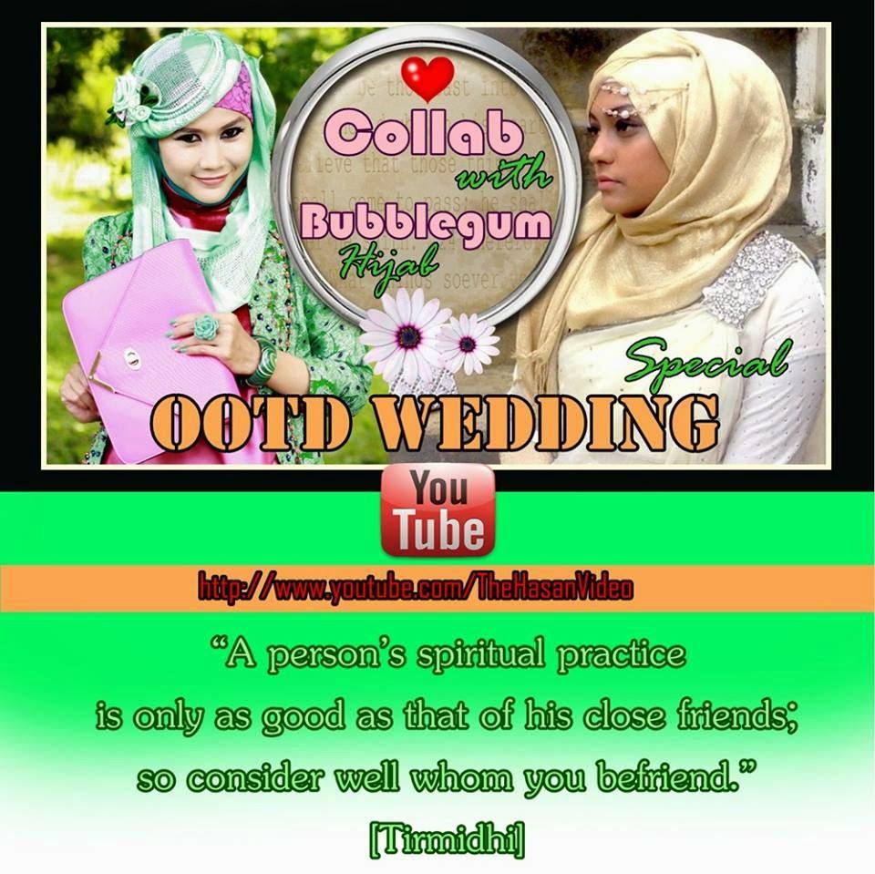 Tutorial Jilbab Untuk Hijaber Indonesia Tutorial Hijab By