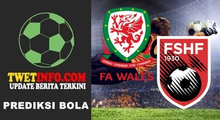 Prediksi Wales U17 vs Albania U17