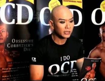 Diet ala Artis Deddy Corbuzier OCD yang Sudah Terbukti ...
