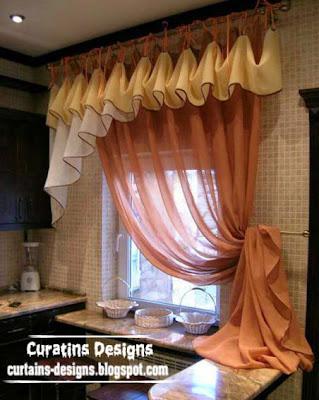 Unique curtain designs for kitchen windows kitchen curtains and