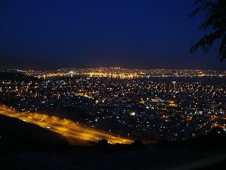 ALTIN PARK, SEYİR TEPE, ÖRNEKKÖY