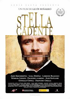 Ver Película Stella Cadente / Estrella Fugaz Online Gratis (2014)