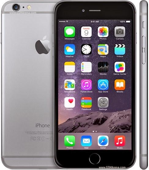 Spesifikasi Dan Harga Baru iPhone 6S 128GB