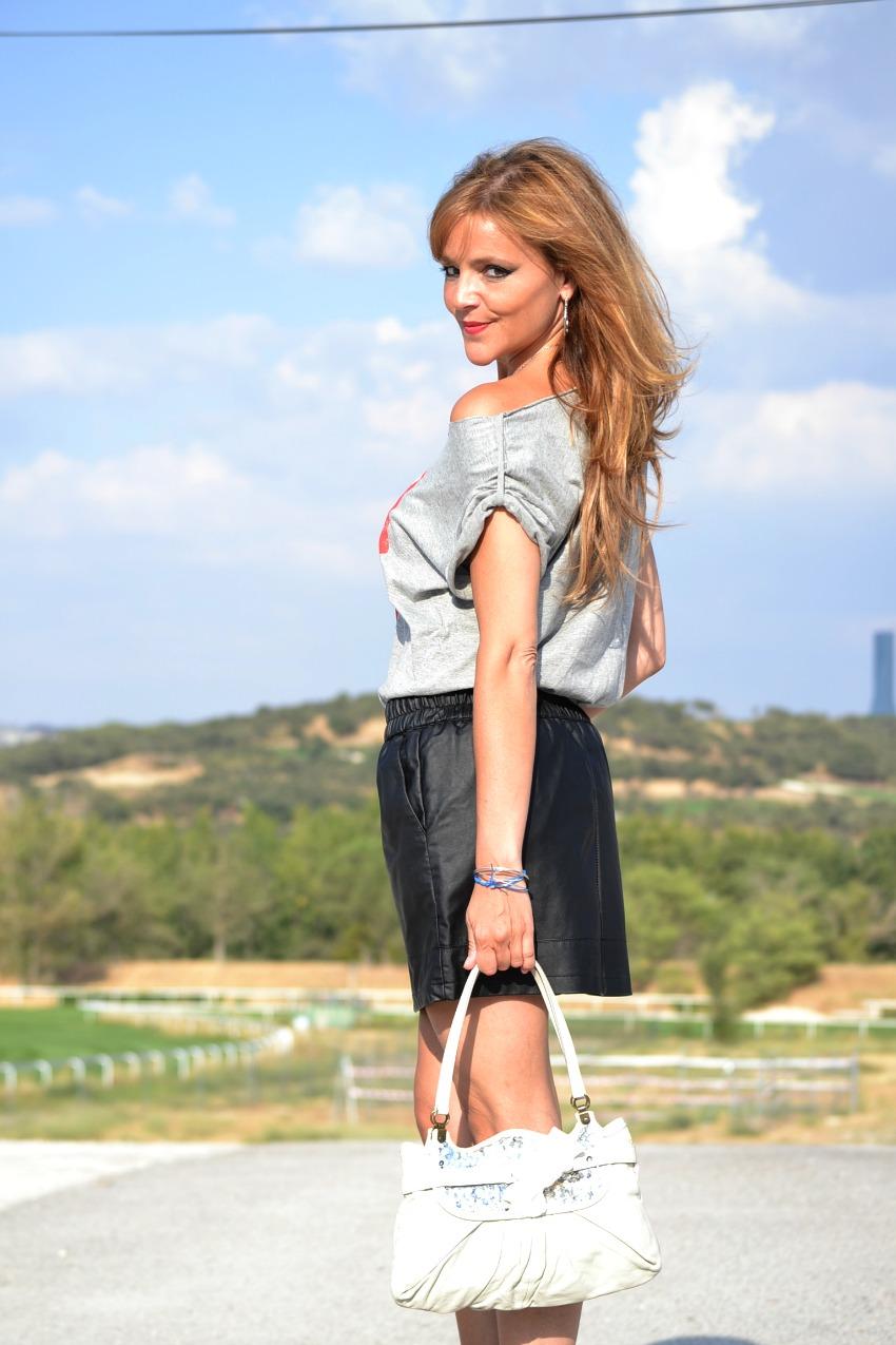 Rock Style Blog De Moda Y Belleza Fashion And Beauty Blog El Blog De Amparo Fochs