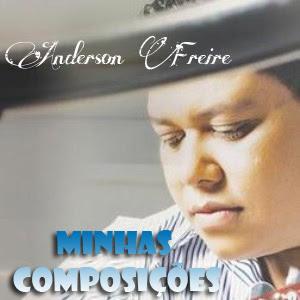 Anderson Freire – Minhas Composições (2012)