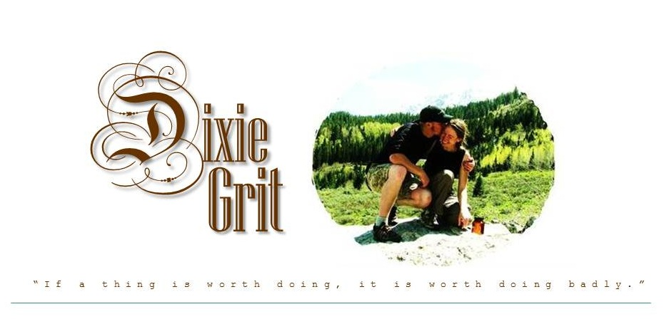 Dixie Grit