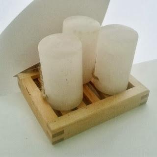 desodorante de piedra de alumbre Ajedrea