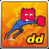 Dan Devil | Toptenjuegos.blogspot.com