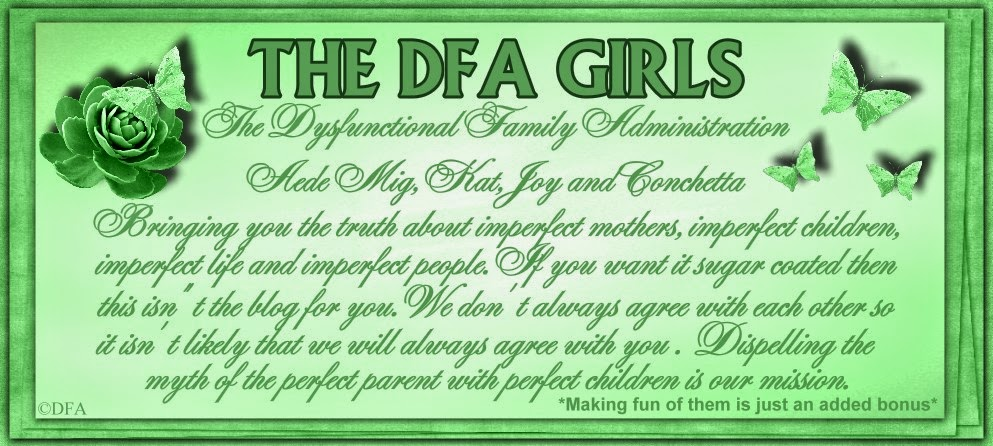 The DFA Girls