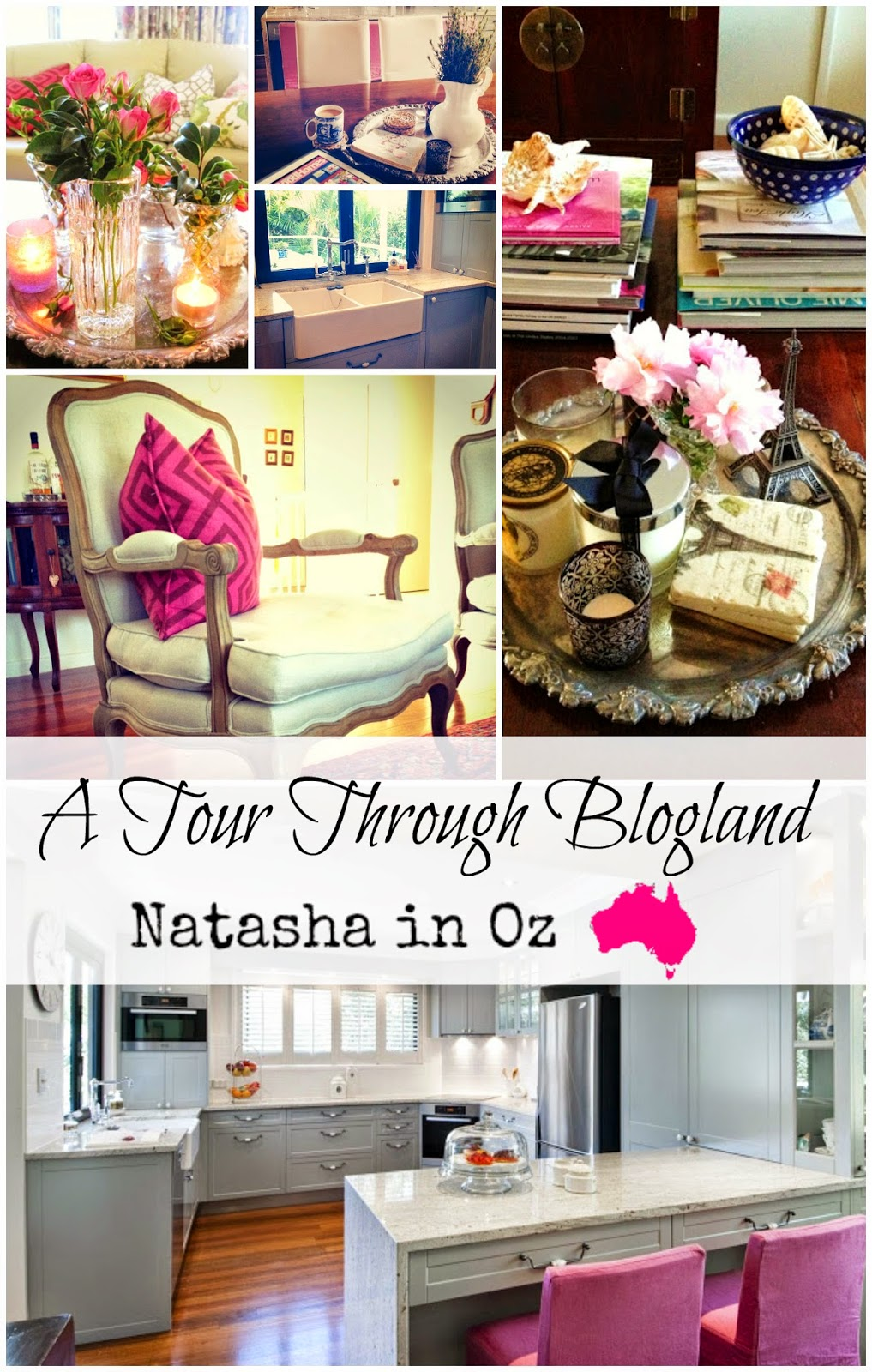 I'm on the Tour Through Blogland!