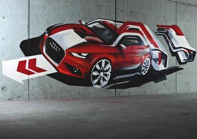 3d graffiti,graffiti wall