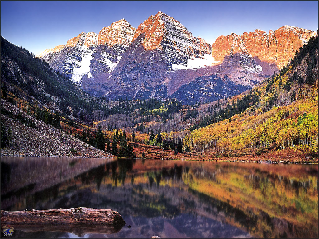 Colorado, USA - Tourist Attractions - Exotic Travel ...