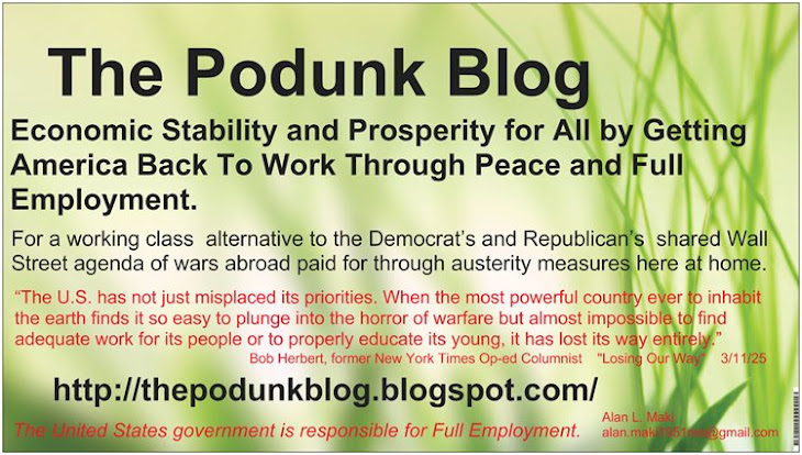 Banner for promoting my blog.