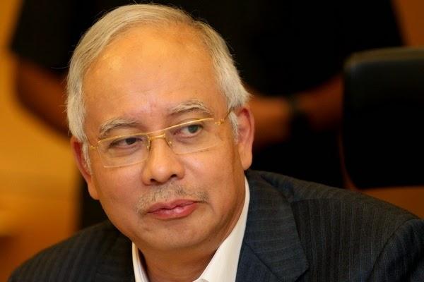 Adakah Najib Razak bakal menjadi mangsa Dr Mahathir