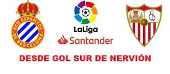 Próximo Partido del Sevilla Fútbol Club - Domingo 18/08/2019 a las 19:00 horas