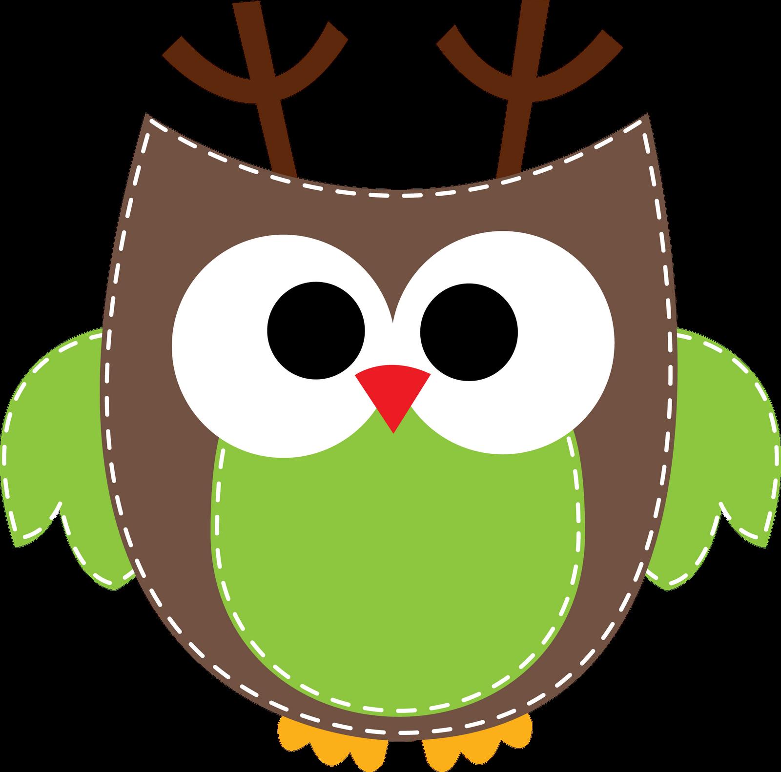 math owl clipart - photo #7