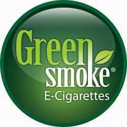Collaborazione con GREEN SMOKE E- sigarette