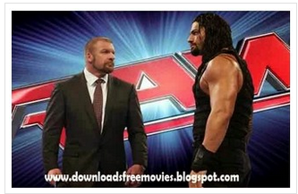 WWE Raw 9th March 2015 - 03/09/2015 Watch Online Download DVDscr