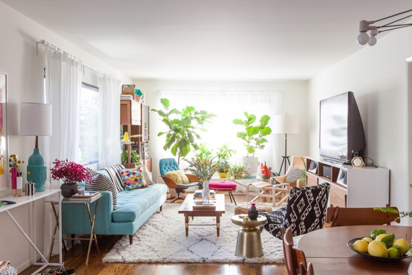 emily henderson, bri emery, living room, tour, inspiration, interior design