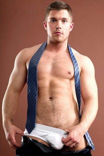 Marko Lebeau GBGB Wear Mens Underwear