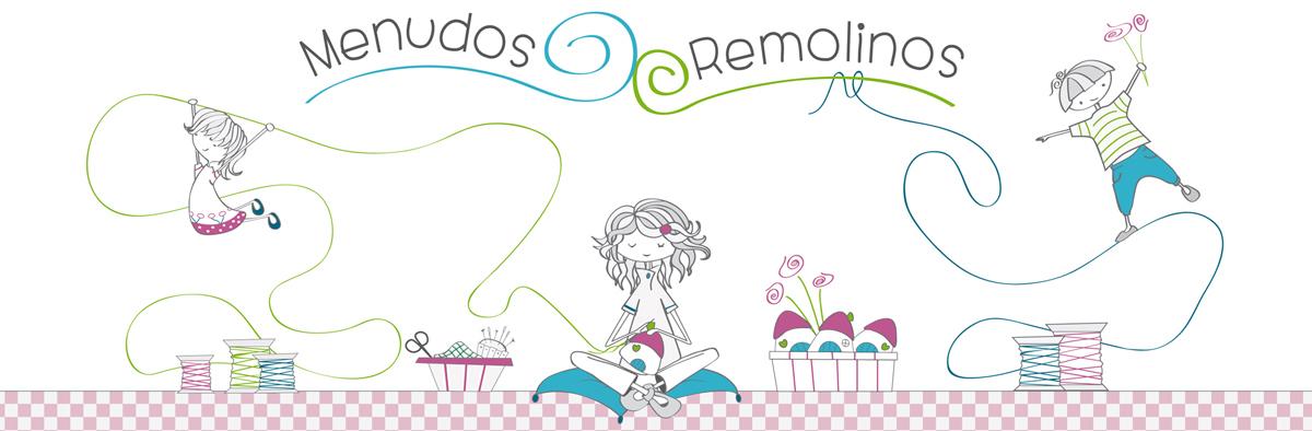 Menudos Remolinos