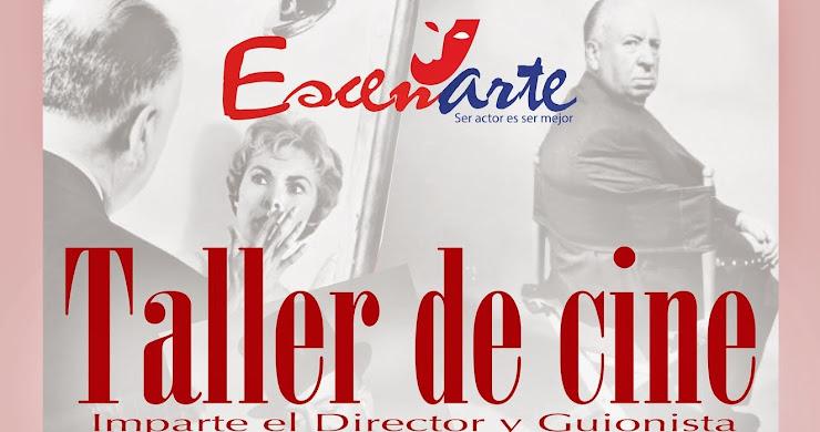 Curso de Dirección y Actuación para cine (Dirigido a Cineastas, Directores y Actores)