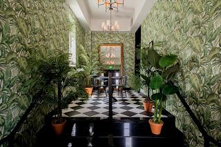 The Addisons Toronto: foyer