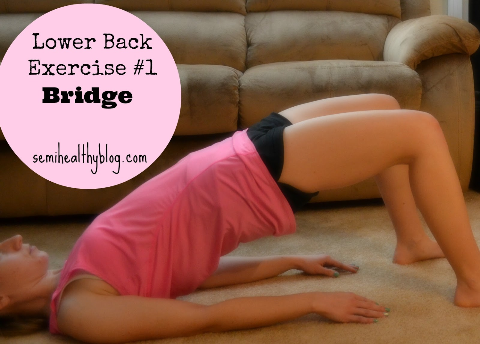Lower Back Exercises Exercises: