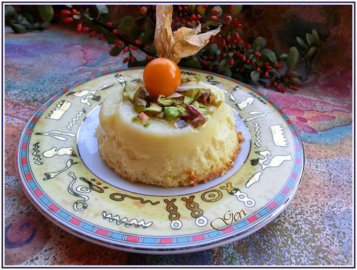 Marokkanisches Dessert