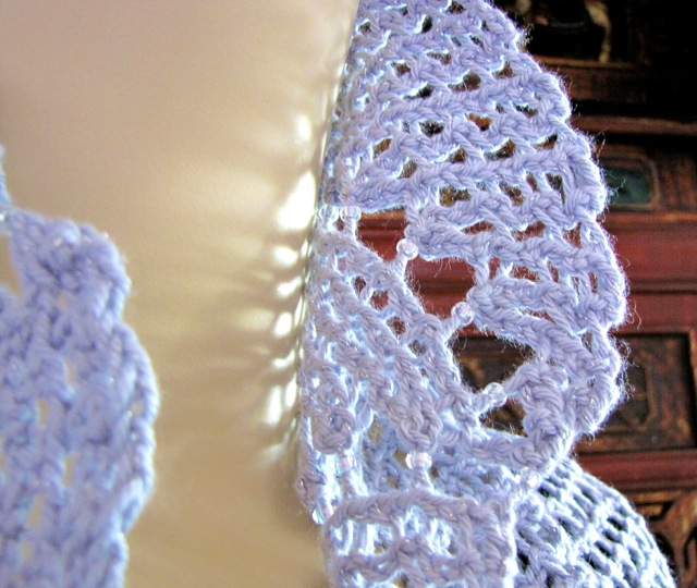 Crochet Stitches Slip Stitch : Vashtis Crochet Pattern Companion: Slip Stitch Crochet FAQ in My ...