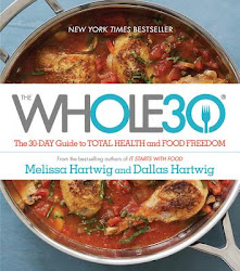 Whole30 Website