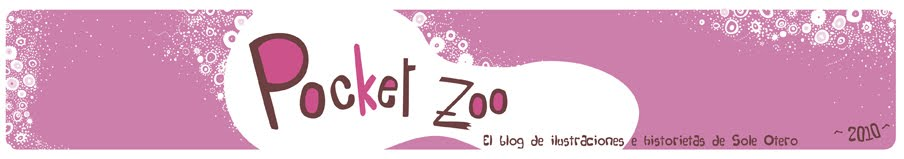 · pocket zoo · portfolio ·