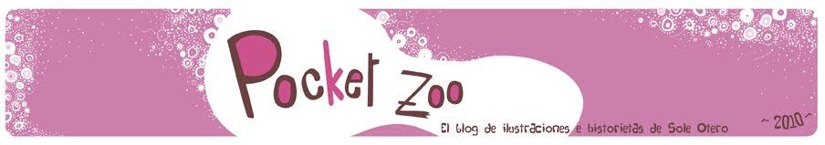 · pocket zoo · portfolio ·
