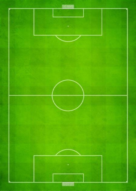 Susunan Pemain Belanda vs Jerman