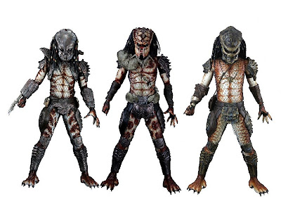 NECA Predators Series 5