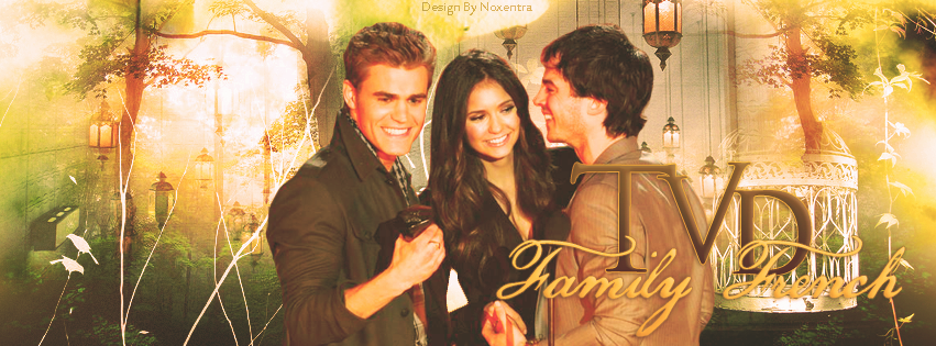 TVD Family French News