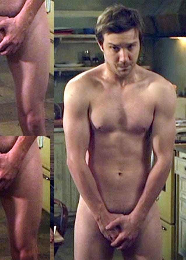 Sam huntington nude