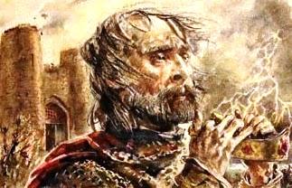 БЪЛГАРИЯ ПОКРЪСТВА КИЕВСКА РУС – 987 Г. СЛЕД ХРИСТА