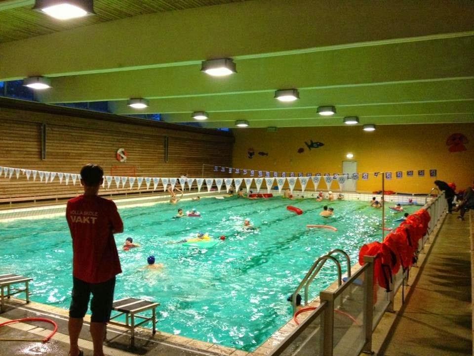 Volla svømmehall