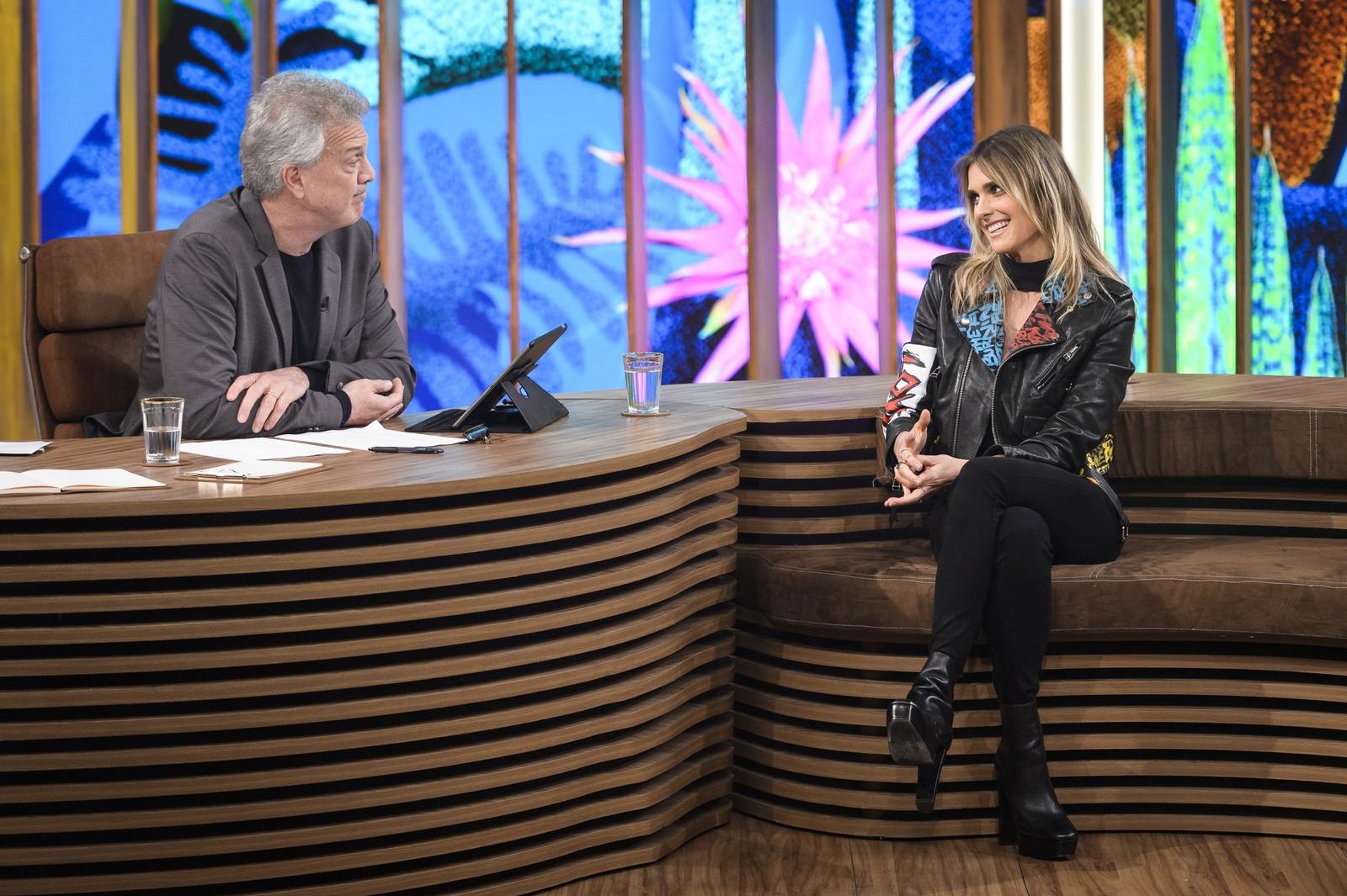 Ouve aí o Celebritycast episódio 13 - Conversa com Bial e muito mais - 1o semestre de 2017 (novo)