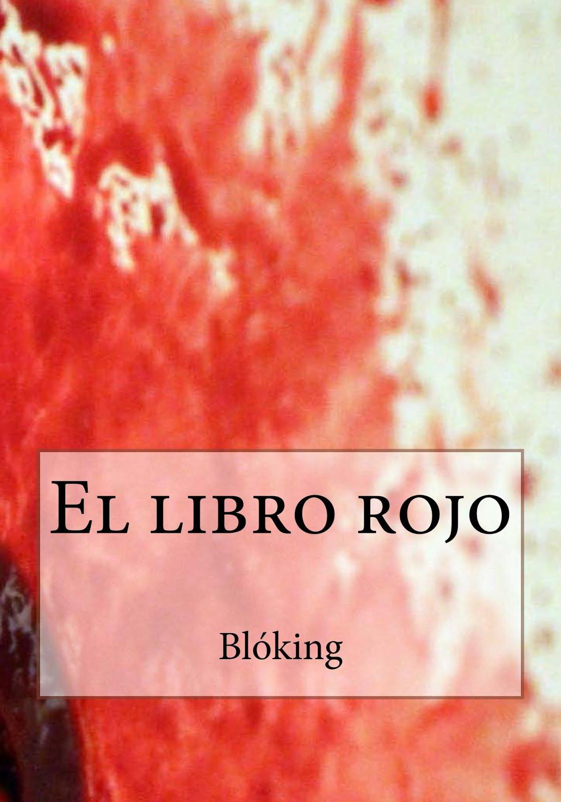 #Obra 30 - El libro rojo