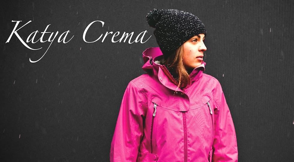 Katya Crema