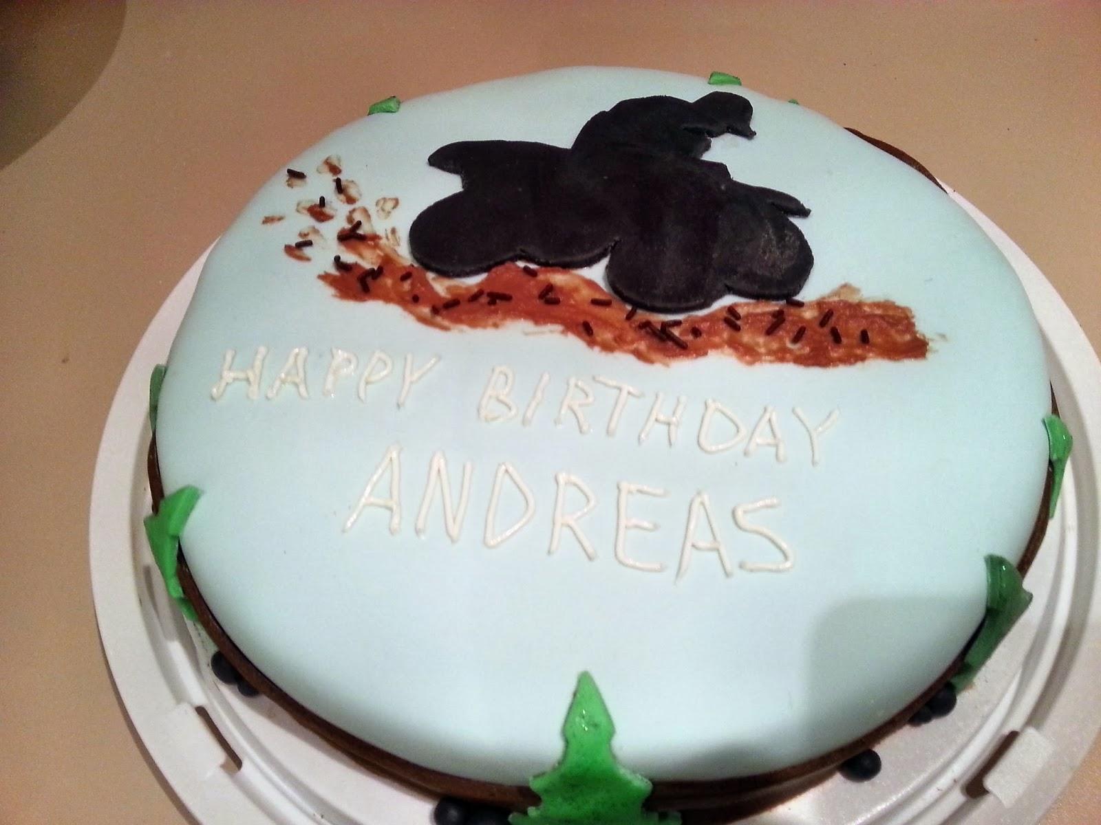 Tortchenliebe Made With Passion Quad Motivtorte Zum Geburtstag