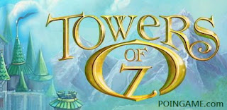 Download Towers of Oz Game Free