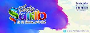Feria Saltillo 2017