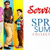 Servis Spring-Summer Arrival 2014 | Servis Shoes Summer Collection 2014 For All
