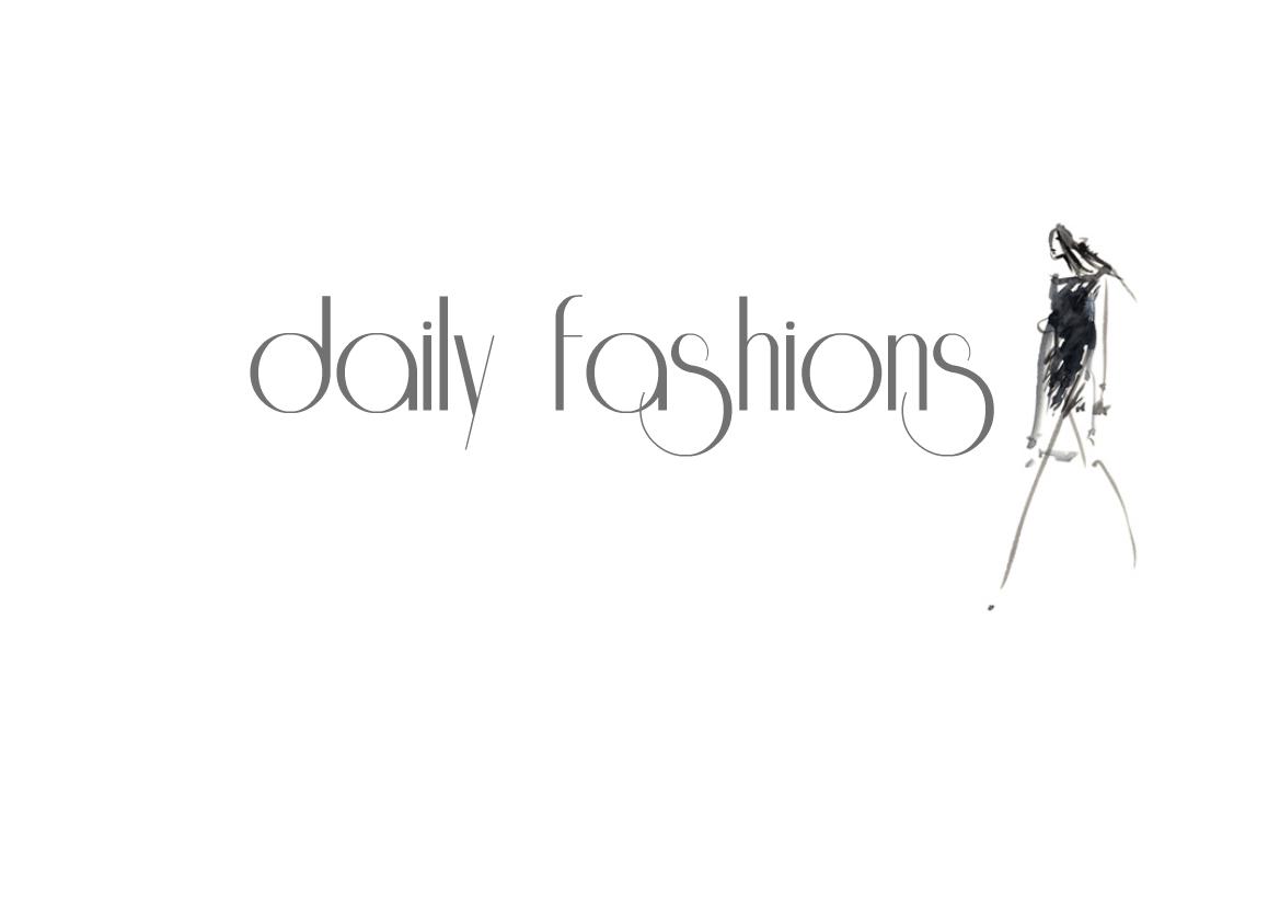 Daily Fashions