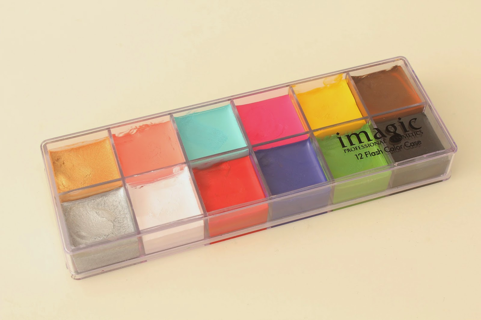 Makeup Forever Flash Palette Dupe for only $13